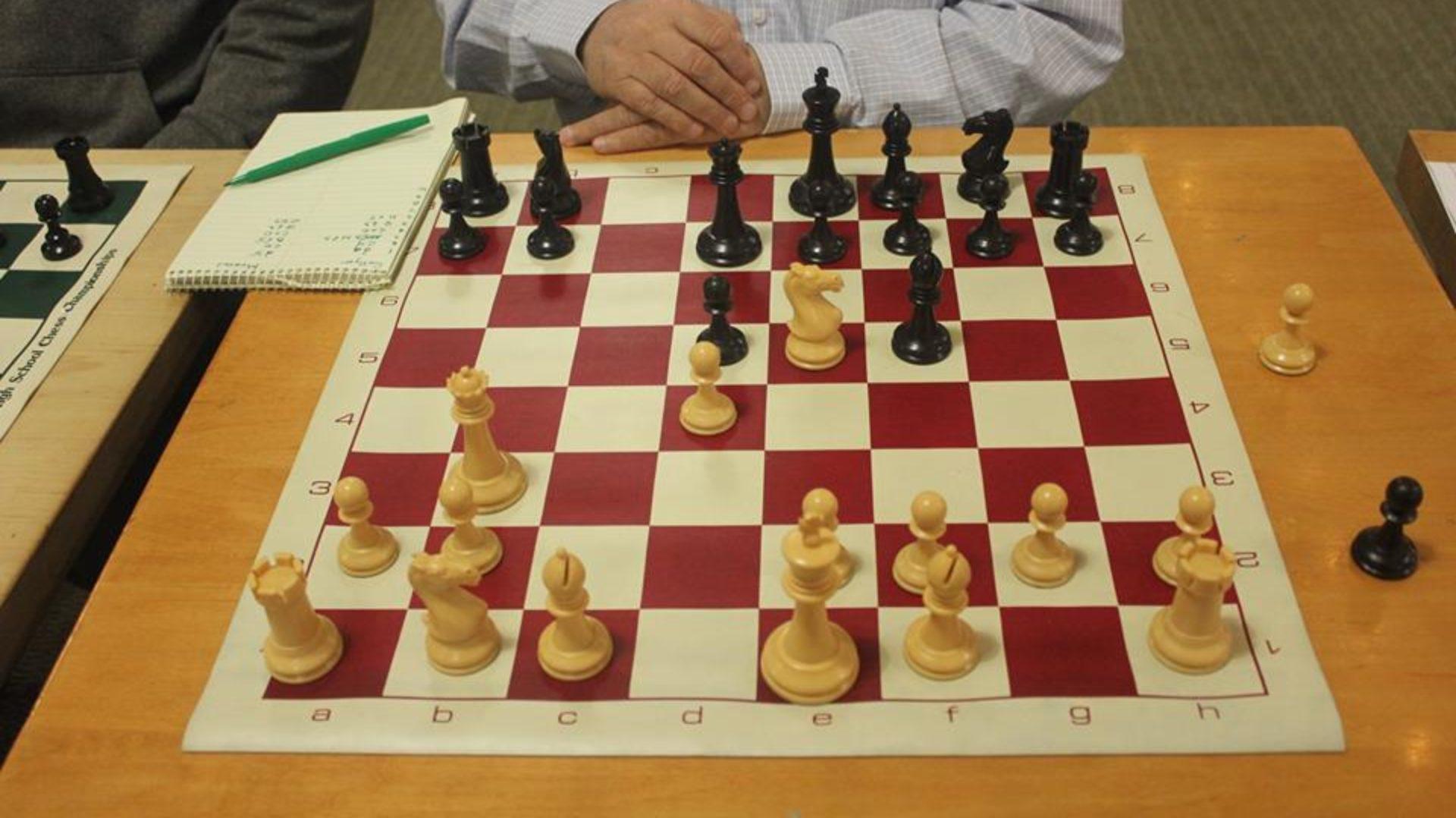 Spokane Chess Club